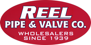 Reel Pipe and Valve Co.
